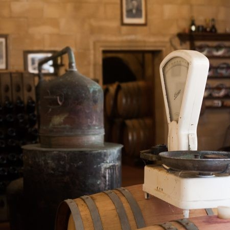 Winery Tour  in Rhodes